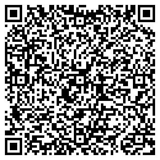QR-код с контактной информацией организации ГУ ФЛОРА, СПП
