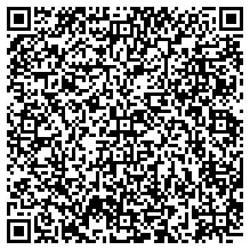QR-код с контактной информацией организации ИНЖЕНЕРНЫЕ СИСТЕМЫ ОХЛАЖДЕНИЯ, ЗАО