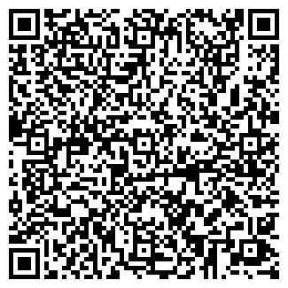 QR-код с контактной информацией организации ДАНИР, ООО