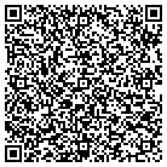 QR-код с контактной информацией организации РУССКАЯ ИВА, ООО