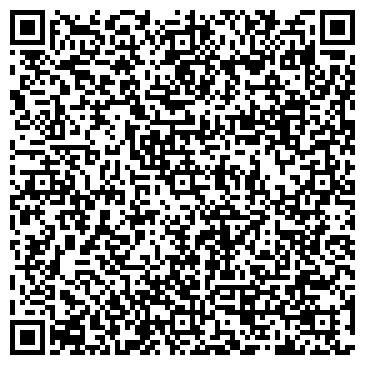QR-код с контактной информацией организации АВТОВОКЗАЛ Г. ЛОМОНОСОВА