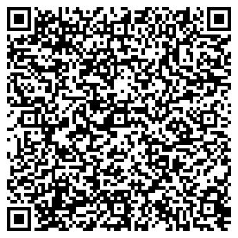 QR-код с контактной информацией организации № 3 ПРИБОЙ ВОА