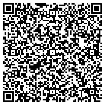 QR-код с контактной информацией организации ЛУГОВОЕ ВОА