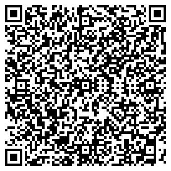 QR-код с контактной информацией организации СЕВЕРНЫЙ ГК
