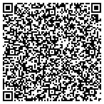 QR-код с контактной информацией организации МАКС-М ЗАО ЛОМОНОСОВСКИЙ РАЙОН