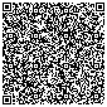 QR-код с контактной информацией организации УПРАВЛЕНИЕ ФЕДЕРАЛЬНОЙ СЛУЖБЫ СУДЕБНЫХ ПРИСТАВОВ ПО САНКТ-ПЕТЕРБУРГУ ПЕТРОДВОРЦОВЫЙ РАЙОННЫЙ ОТДЕЛ