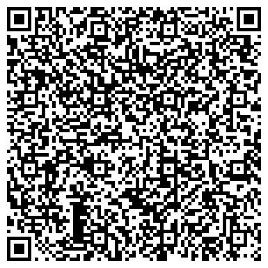 QR-код с контактной информацией организации ПРЕДПРИЯТИЕ ПОЖАРНОЙ ОХРАНЫ ЛОМОНОСОВСКОГО РАЙОНА