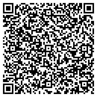 QR-код с контактной информацией организации АМБАР-СПБ