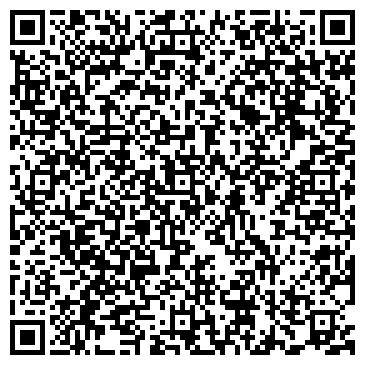 QR-код с контактной информацией организации МУГАЛИМ РЕПЕТИТОРСКАЯ ШКОЛА