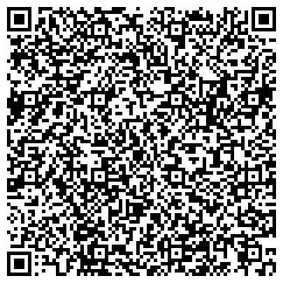QR-код с контактной информацией организации Ломоносовский районный отдел судебных приставов
