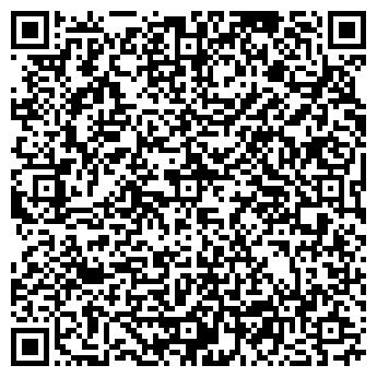 QR-код с контактной информацией организации НАДОСОФТ, ООО