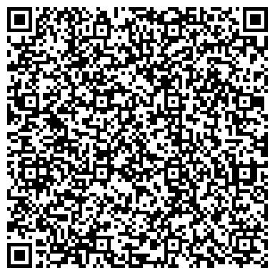 QR-код с контактной информацией организации НАУРЫЗ БАНК КАЗАХСТАН ОАО АКТЮБИНСКИЙ ФИЛИАЛ