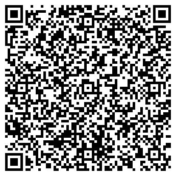 QR-код с контактной информацией организации НЕПОСЕДЫ