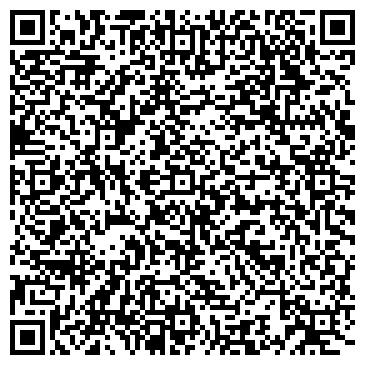 QR-код с контактной информацией организации ПЕТЕРГОФСКИЕ ПОДАРКИ
