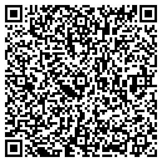 QR-код с контактной информацией организации НИТЭКС, ООО