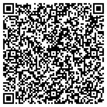 QR-код с контактной информацией организации ПЧЕЛКА ТД