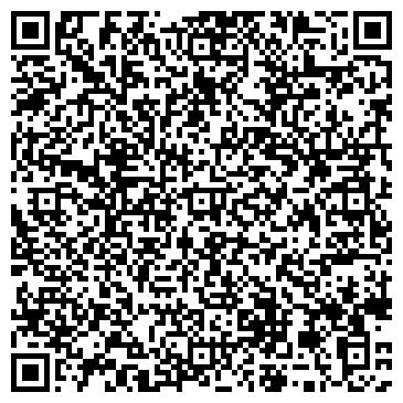 QR-код с контактной информацией организации НОВЫЙ ВЕК ВЛАДИМИРСКИЙ