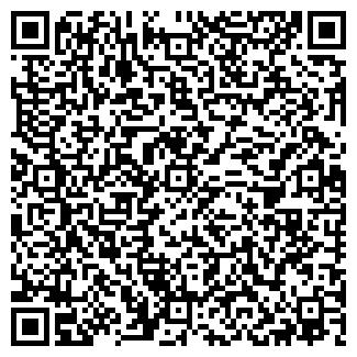QR-код с контактной информацией организации AG-GALLERY