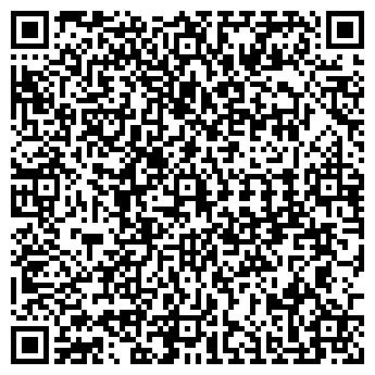 QR-код с контактной информацией организации ЛАНА ПЛЮС, ООО