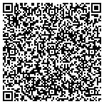 QR-код с контактной информацией организации ООО ЛОМОНОСОВСКИЙ СЕЛЬХОЗРЫНОК