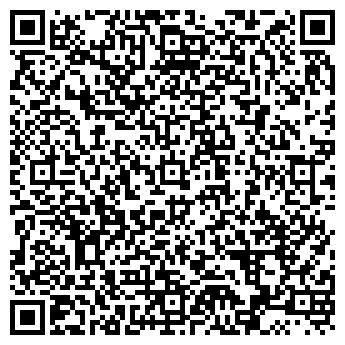QR-код с контактной информацией организации НЕВСКИЙ ГРАНИТ, ЗАО
