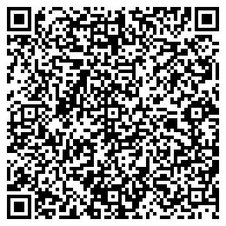 QR-код с контактной информацией организации МОРЯК