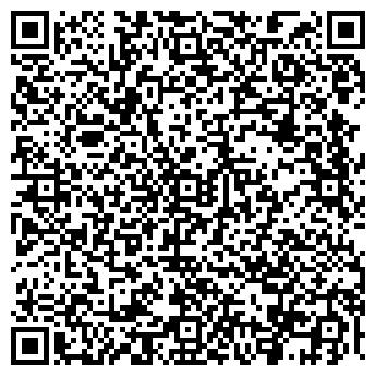 QR-код с контактной информацией организации ХИМИИ НИИ СПБГУ