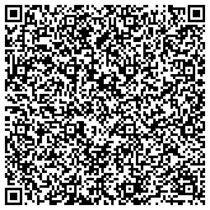 QR-код с контактной информацией организации ЦЕНТР ДОПОЛНИТЕЛЬНОГО ПРОФЕССИОНАЛЬНОГО ПЕДАГОГИЧЕСКОГО ОБРАЗОВАНИЯ ПЕТРОДВОРЦОВОГО РАЙОНА