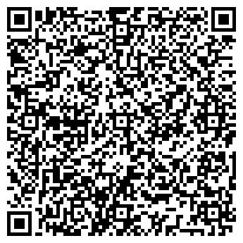QR-код с контактной информацией организации СКАЛА НПО, ООО