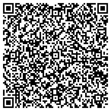 QR-код с контактной информацией организации ТЕПЛОВЫЕ ТЕХНОЛОГИИ, ООО