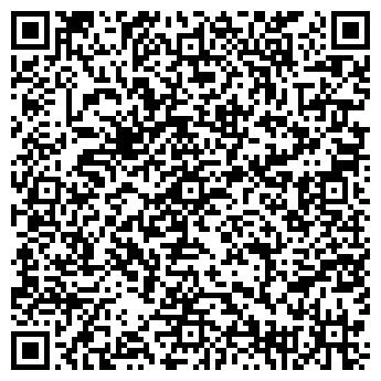 QR-код с контактной информацией организации АНТЕННА СПБ