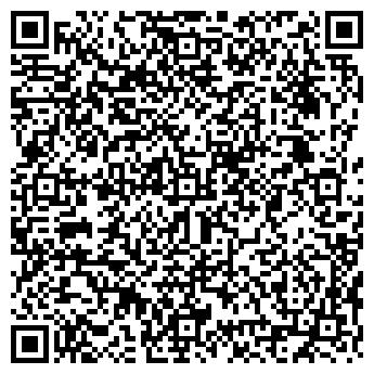 QR-код с контактной информацией организации БРАНДМЕЙСТЕР, ООО