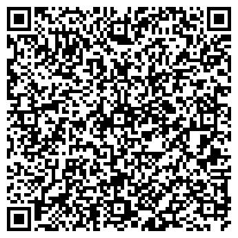 QR-код с контактной информацией организации ДЕНТАЛ-МЕД, ООО