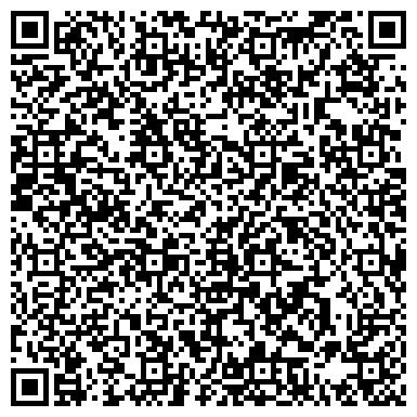 QR-код с контактной информацией организации РОСГОССТРАХ-СЕВЕРО-ЗАПАД ОТДЕЛ ПЕТРОДВОРЦОВЫЙ