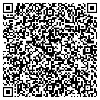 QR-код с контактной информацией организации НУРДАУЛЕТ-Г.АКТОБЕ,