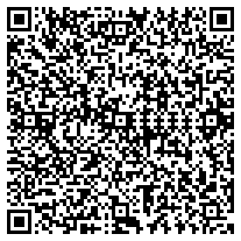 QR-код с контактной информацией организации КРЕДИТ НЕВА