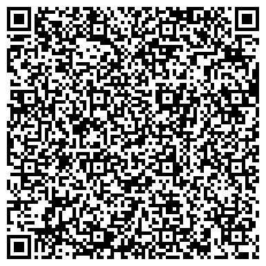 QR-код с контактной информацией организации ЛЕНМОСТОСТРОЙ ТРЕСТ ЗАО СТРОИТЕЛЬСТВО № 3