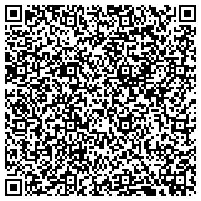 QR-код с контактной информацией организации ПАРТНЕРЪ - АВИА И Ж/Д БИЛЕТЫ, ПАРОМЫ