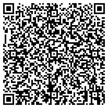 QR-код с контактной информацией организации ООО МЕДАТ, СПФ