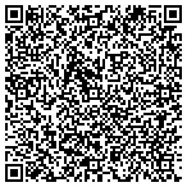 QR-код с контактной информацией организации ДВОРЕЦ КУЛЬТУРЫ И НАУКИ СПБГУ