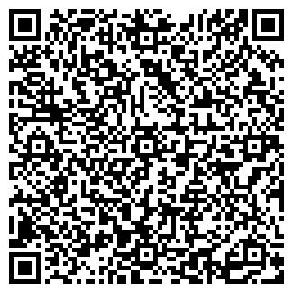 QR-код с контактной информацией организации КРИОН, НПП