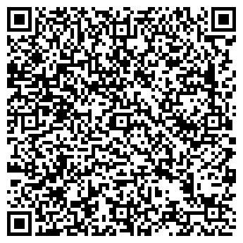 QR-код с контактной информацией организации ОРАНИЕНБАУМ ФСК