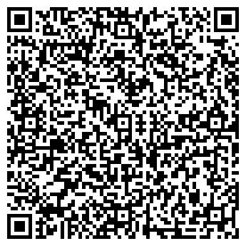 QR-код с контактной информацией организации АССОЛЬ ОТЕЛЬ
