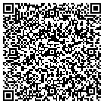 QR-код с контактной информацией организации АТЛАНТИС-VIP