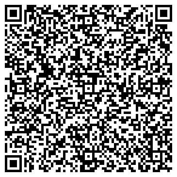 QR-код с контактной информацией организации ОБЛАСТНОЙ ДВОРЕЦ ШКОЛЬНИКОВ