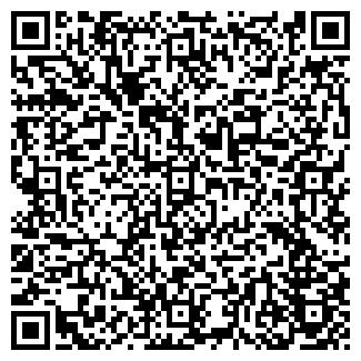 QR-код с контактной информацией организации ТОП-ГРУПП