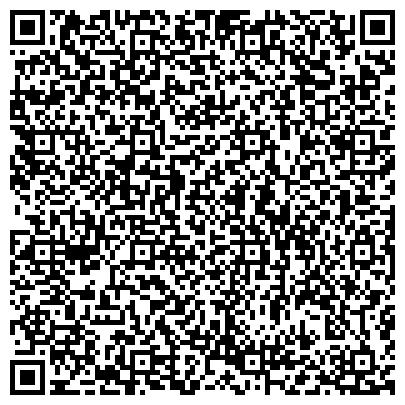 QR-код с контактной информацией организации ПЕТРОДВОРЦОВОГО РАЙОНА КОЖНО-ВЕНЕРОЛОГИЧЕСКОЕ ОТДЕЛЕНИЕ НИКОЛАЕВСКОЙ БОЛЬНИЦЫ