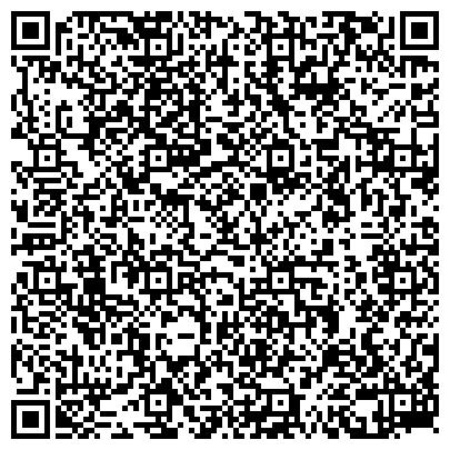 QR-код с контактной информацией организации ПЕТРОДВОРЦОВЫЙ РАЙОН № 110 (Г. ЛОМОНОСОВ) (ОСМП ПРИ ПОЛИКЛИНИКЕ № 110)