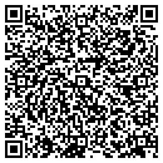 QR-код с контактной информацией организации AMARCORD