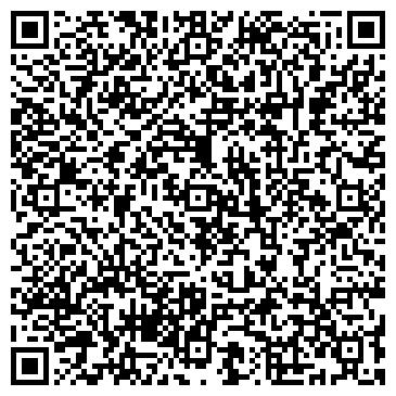 QR-код с контактной информацией организации ЛЕН-ВМБ ФГУ МО РФ ПОЛИКЛИНИКА № 135